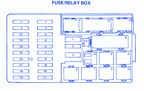 mercedes benz 560 1988 main relay fuse box block circuit breaker mercedes benz 560 1988 main relay fuse box block circuit breaker diagram