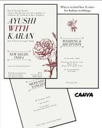 free wedding invitation templates s template word good video india