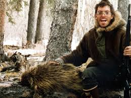 Chris Mccandless Diary Author Revisits How Into The Wild Subject Died In Alaskan Bus