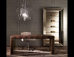 nella vetrina mondrian roberto cavalli home modern luxury italian desk in ebony modern furniture office table61 table