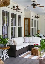 covered porch furniture. back porch furniture and decor backporch screened covered