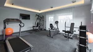 8 Essentials for Building a Dream Home Gym