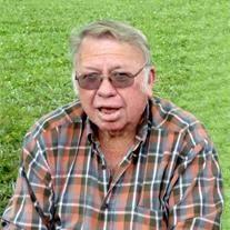 "Delmar ""Bud"" Parks Obituary - Visitation & Funeral Information"