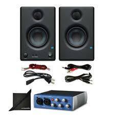 <b>PreSonus</b> pro audio громкоговорители и мониторы | eBay