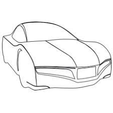 Top 9 Free Printable Lamborghini Coloring Pages Online