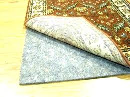 rug pads safe for hardwood floors carpet area rugs s floor padding foam engineered
