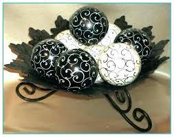 Decorative Balls For Bowls Uk Mesmerizing Bowl Decorative Bowl With Balls Jute Ball Collage Filler Uk