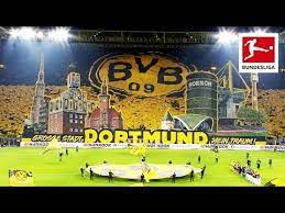 With juventus in town, the dortmund fans used the opportunity to remind their italian counterparts of when the two. Borussia Dortmund Fans Show Spectacular Tifo On Yellow Wall Ghana Latest Football News Live Scores Results Ghanasoccernet
