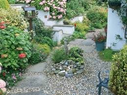 Small Picture Small Cottage Garden Design Ideas Images About Country
