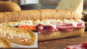 subway launches new corned beef reuben and turkey reuben sandwiches