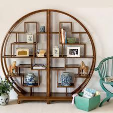 Bookshelf, Breathtaking Circular Bookcase Revolving Bookcase Ikea Brown  Wooden Chair: amazing circular bookcase