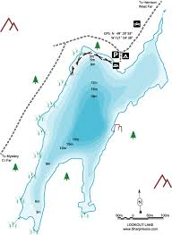 Lookout Lake Harrison Mills British Columbia