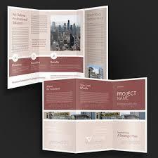 18 Church Brochure Templates For Modern Churches
