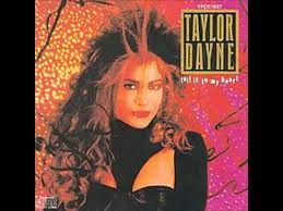 Taylor Dayne - Tell It To My Heart ...