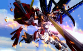 best mobile suit gundam seed destiny wallpaper id 298334 for high resolution hd 1920x1200 puter