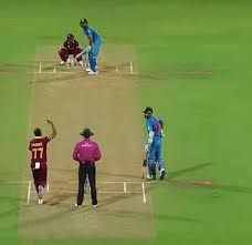 Image result for India vs West Indies 3rd ODI In Pune