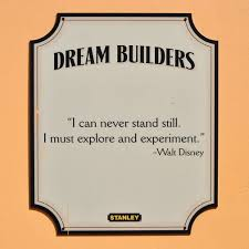 Disneyland Quotes Dreams Best of When Closed Rides Inspire 24 Disney Quotes Courtesy Of Dream Builders