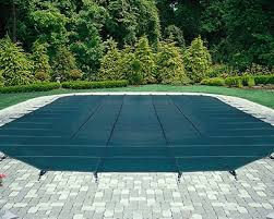 custom pool enclosure hexagon shape. Unique Hexagon Hereu0027s A Great Example Of Simple Application Security Cover On This Hexagonal  Pool And Custom Pool Enclosure Hexagon Shape S