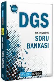 2022 DGS Tamamı Çözümlü Soru Bankası - Komisyon  | KPSS, ÖABT, ALES,  DGS, YKS, LGS, YDS, GYS Kitapları | Pegem.net İnternetteki Kitapçınız