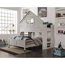 kids low loft bed. Delighful Loft Pivot Direct DONCO Kids Low Loft Bed In Brushed Driftwood Finish With Kids