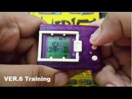 Digimon Version 1 Evolution Chart Digimon Vpet Full Guide And Review Us And Jpn