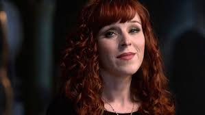 We Shine the Spotlight on SUPERNATURAL Star Ruth Connell | the TV ...