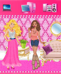 y8 barbie dollhouse games for girls