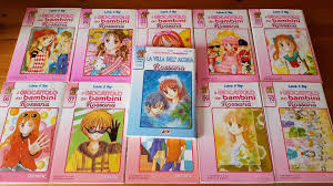 Risultati immagini per manga rossana serie completa