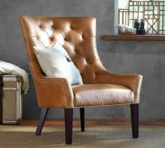 brown armchair retro style leather with a distressed and wooden arm chairs uk ugt leather arm