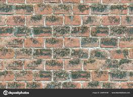 seamless texture brick wall red old brick stock photo