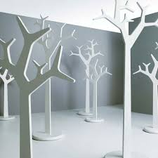 Wall Tree Coat Rack Tree Coat Stand Swedese Connox Shop 47