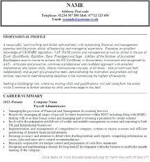 Good Resume Examples Impressive Resume Good Example Esdcubaco