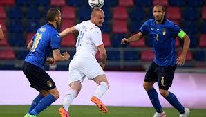 Diretta Italia-Repubblica Ceca 4-0: a segno Immobile, Barella, Insigne e  Berardi nell'ultimo test prima degli Europei - la Repubblica