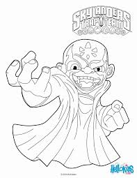 Small Picture How To Make Skylanders Trap Team Coloring Pages Kaos Widetheme