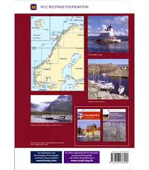 Boat Charts Online Norway Mainland Coast Fjords And Islands Including Svalbard And Jan Mayen 3rd Edition 2016
