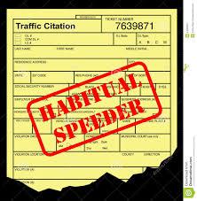 Red Light Ticket Atlanta Ga Is A Speeding Ticket A Misdemeanor In Georgia