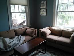 help with space between sofa and love seat