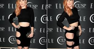 Rumer Willis' crotch-ety look: Flashes undies on red carpet | Page Six