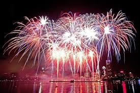 fire works in boston what makes fireworks pop the boston globe