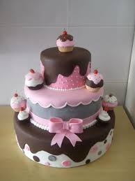 birthday cake for girls 11. Simple For Cupcake Birthday Cakes For Girls And Women For Cake 11 H