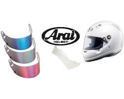 Arai Ck6 Size Chart Arai Ck 6 Cmr Racing Helmet Bundle Deal