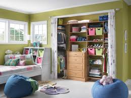 Small Bedroom Closet Small Closet Organization Ideas Pictures Options Tips Hgtv