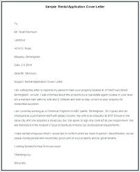 Sample Of Rent Increase Letter Cover Letter For Rental Property Application Template Rent