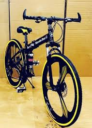 .delhi/best cycle repairing shop in delhi/best cycle accessories in delhi/kids cycle showroom in delhi/redi shop in west delhi/theli shop in delhi. Mercedes Black And Yellow Mercedes Benz Foldable Cycle On Road Price In India January 2021 91wheels