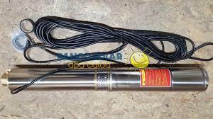 Pompa Submersibila Din Inox De Apa Curata 4sdm27