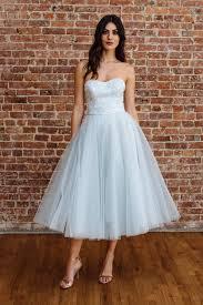 blue wedding dress photos ideas brides