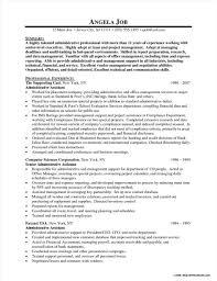 Assistant Resume Marketing Sample Coordina Sevte