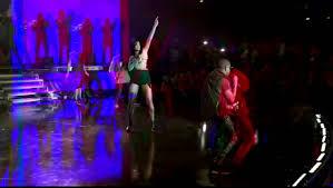 Kanye West Ft Rihanna All of the Lights Live 2011 NBA All Star