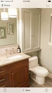 Bathroom Storage Cabinets Floor 25 Best Images About Small Bathroom Storage On Pinterest