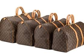 Louis Vuitton Size Chart Bag Louis Vuitton Keepall Size Guide Louis Vuitton Luggage